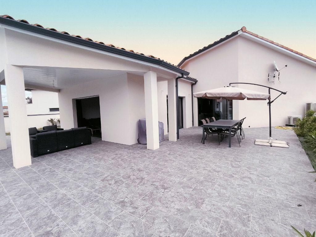 Maison à vendre 7 199m2 à Lamasquère vignette-4