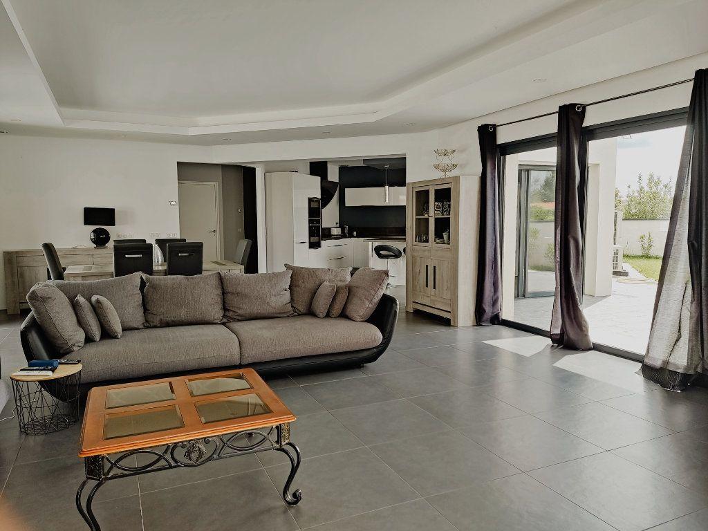Maison à vendre 7 199m2 à Lamasquère vignette-5