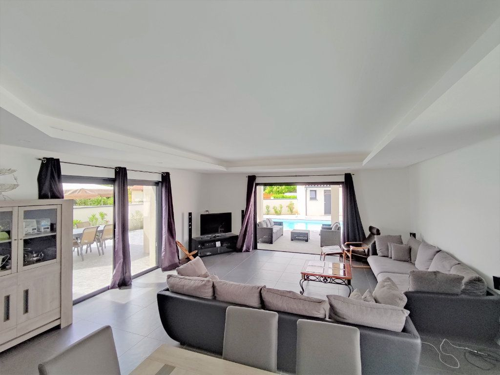 Maison à vendre 7 199m2 à Lamasquère vignette-7