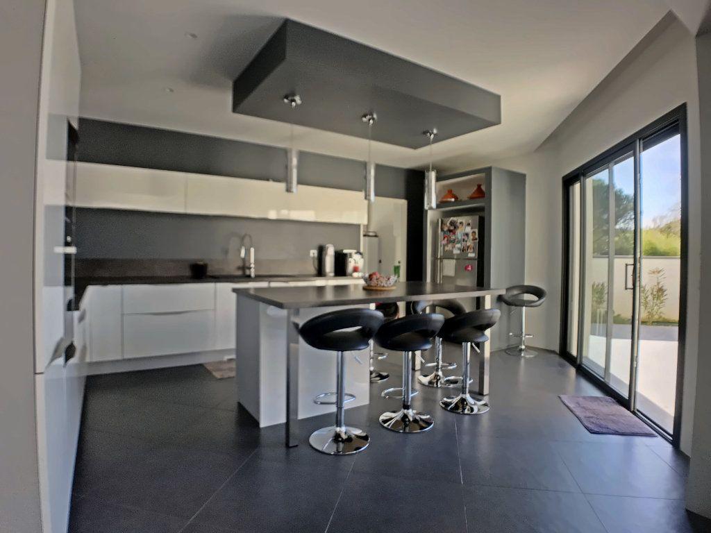 Maison à vendre 7 199m2 à Lamasquère vignette-8