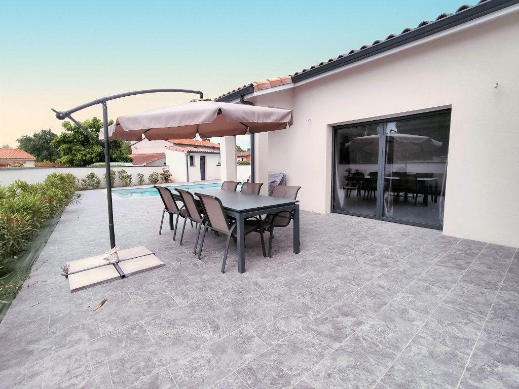 Maison à vendre 7 199m2 à Lamasquère vignette-16