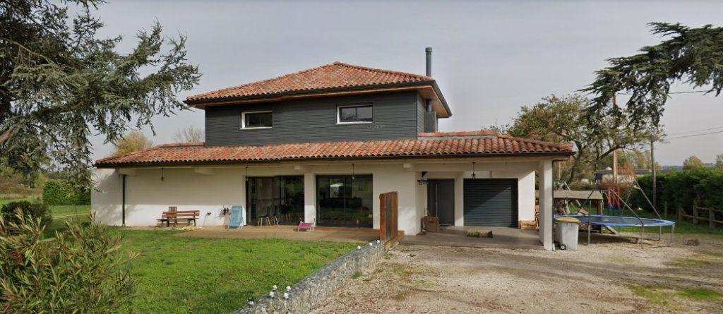 Maison à vendre 7 200m2 à Marquefave vignette-1