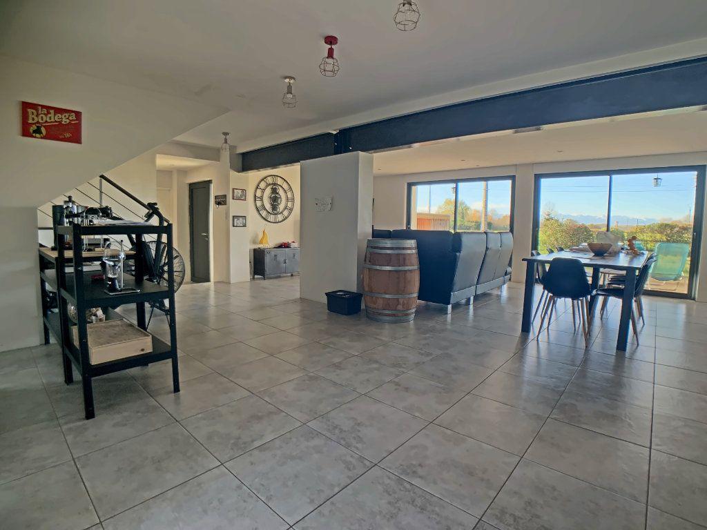 Maison à vendre 7 200m2 à Marquefave vignette-2