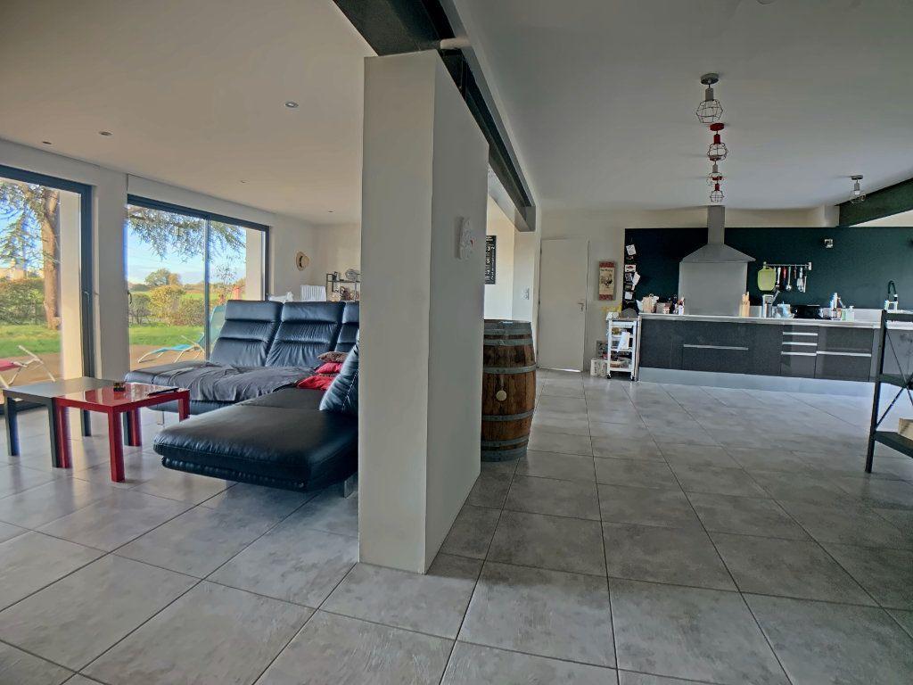 Maison à vendre 7 200m2 à Marquefave vignette-3