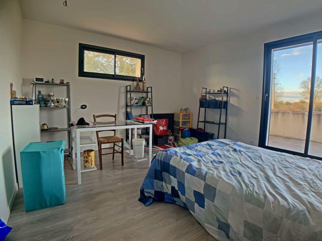 Maison à vendre 7 200m2 à Marquefave vignette-8