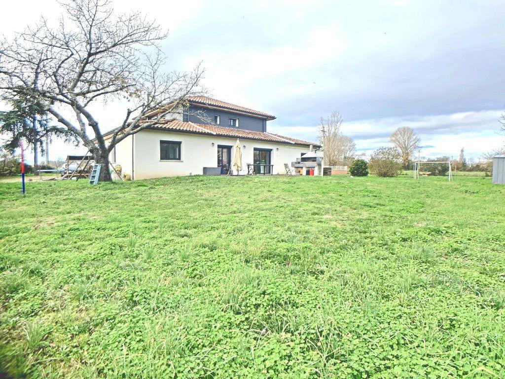 Maison à vendre 7 200m2 à Marquefave vignette-10