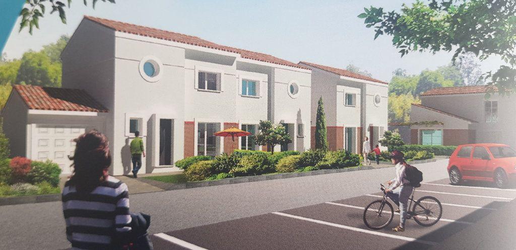 Maison à vendre 4 89m2 à Léguevin vignette-1