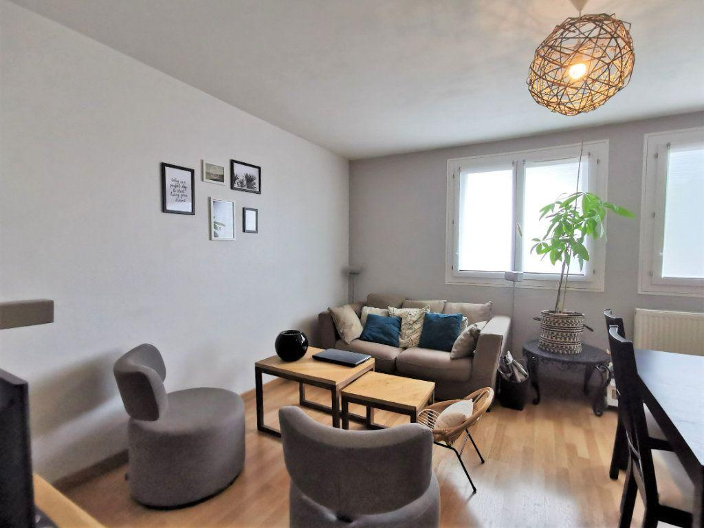 Appartement à vendre 4 67m2 à Muret vignette-1