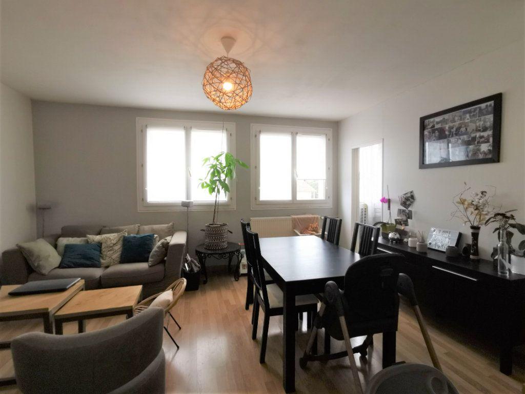 Appartement à vendre 4 67m2 à Muret vignette-5
