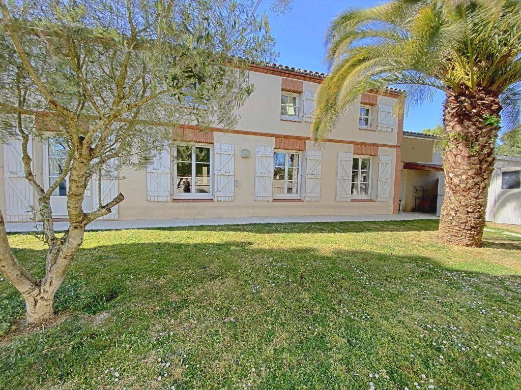 Maison à vendre 6 220m2 à Roques vignette-11