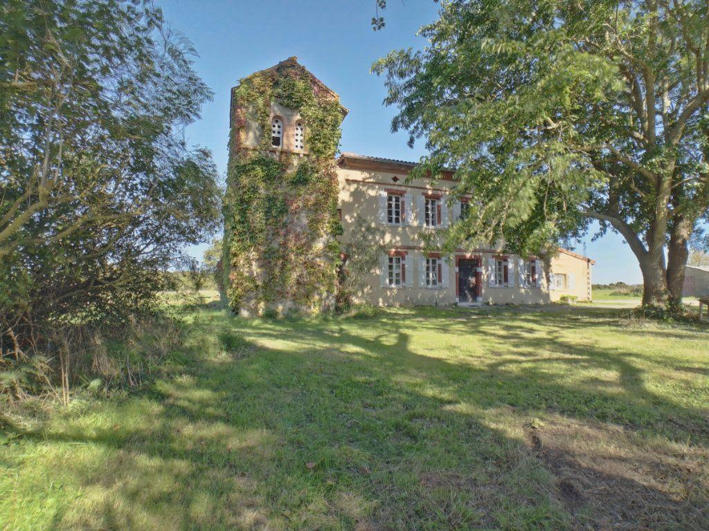 Maison à vendre 10 295m2 à Longages vignette-1