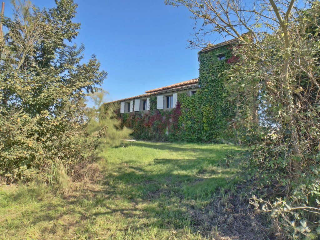 Maison à vendre 10 295m2 à Longages vignette-2