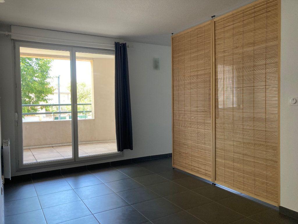 Appartement à louer 1 28.05m2 à Toulouse vignette-2