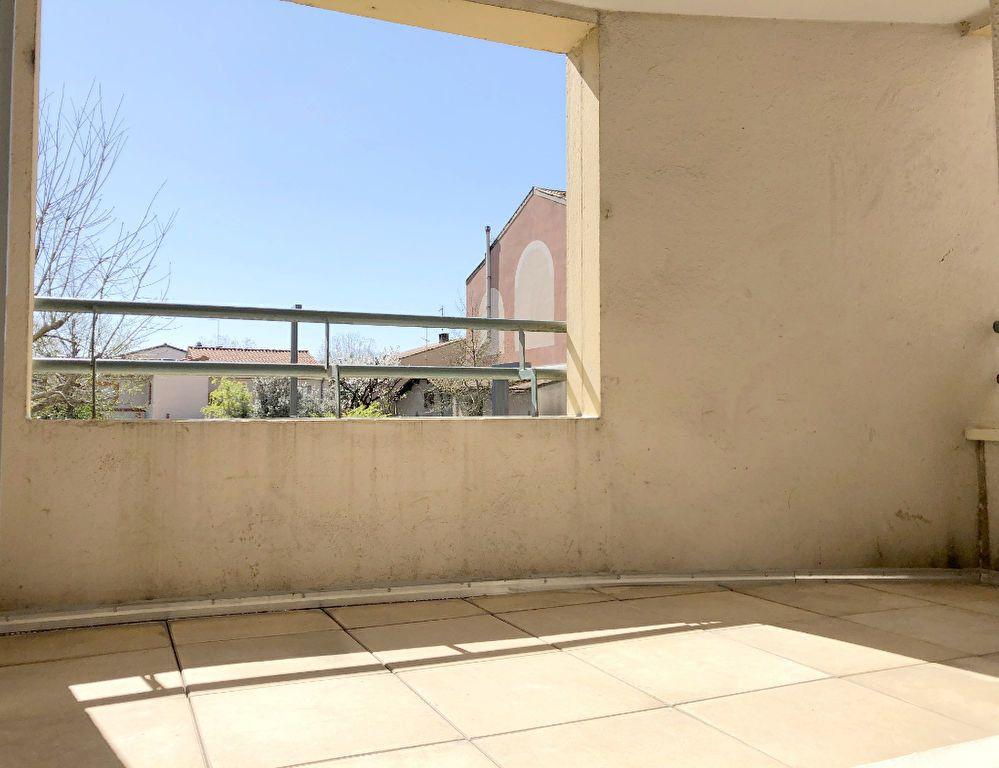Appartement à louer 1 28.05m2 à Toulouse vignette-5
