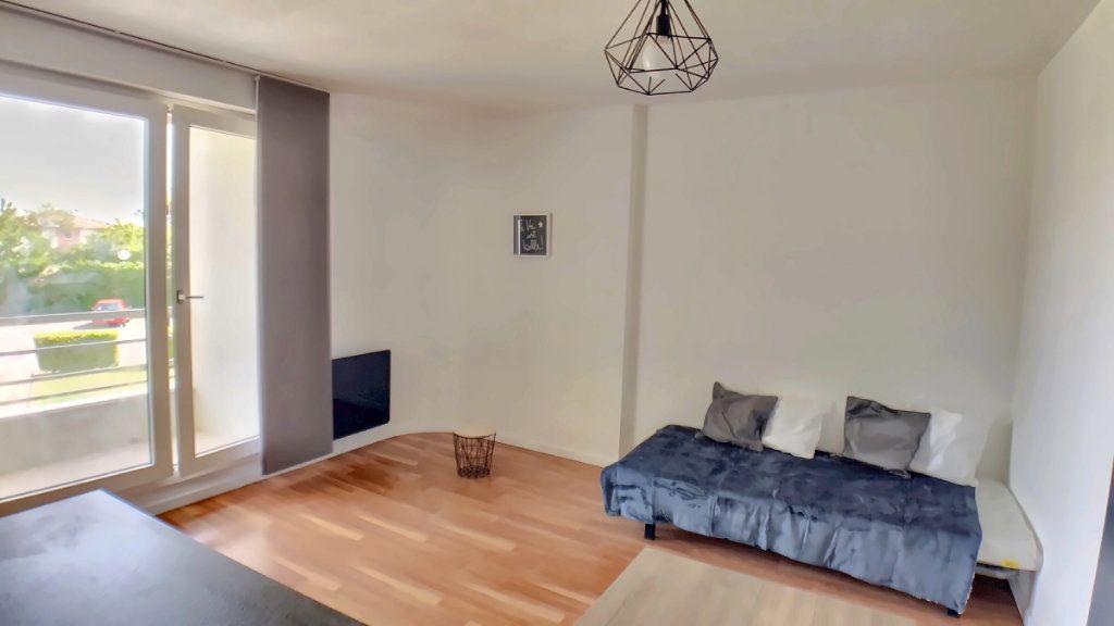 Appartement à louer 1 26.31m2 à Ramonville-Saint-Agne vignette-3