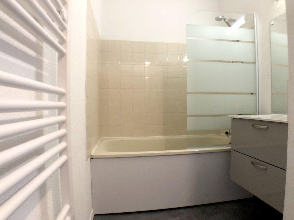 Appartement à louer 1 26.31m2 à Ramonville-Saint-Agne vignette-5