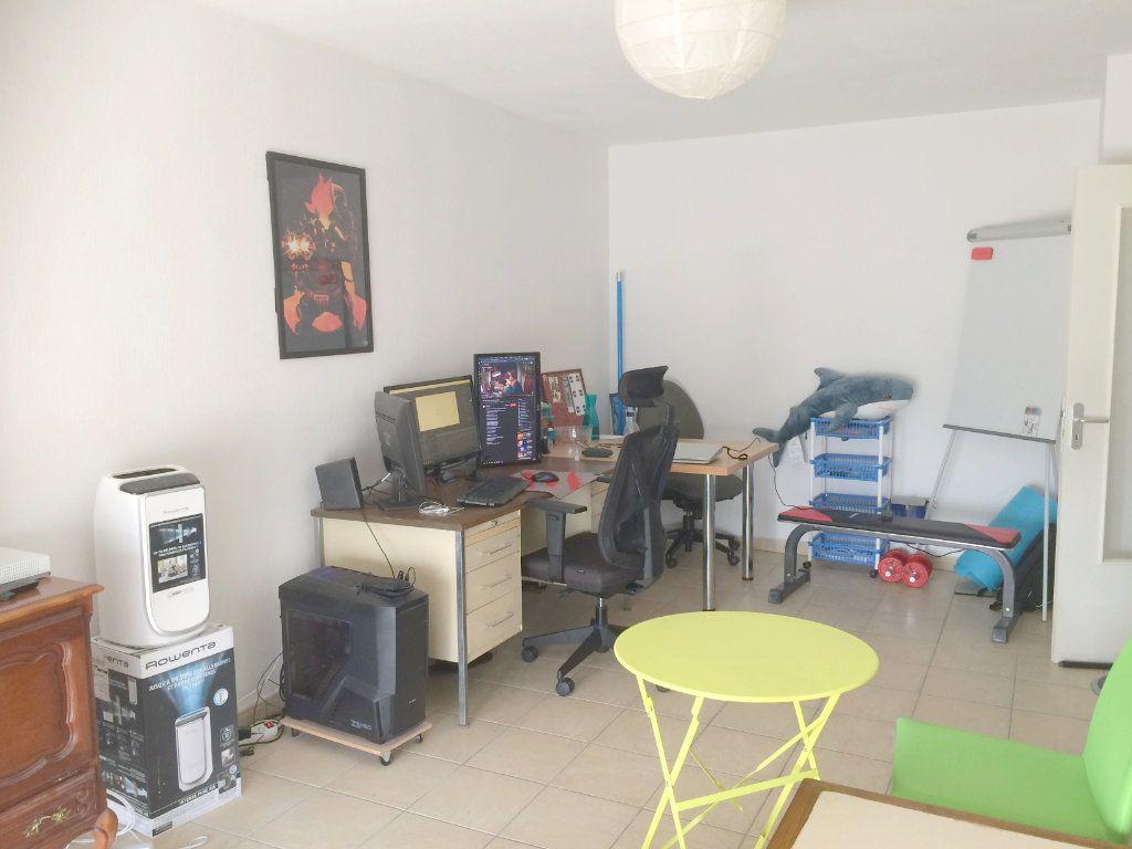Appartement à vendre 2 49.15m2 à Escalquens vignette-4