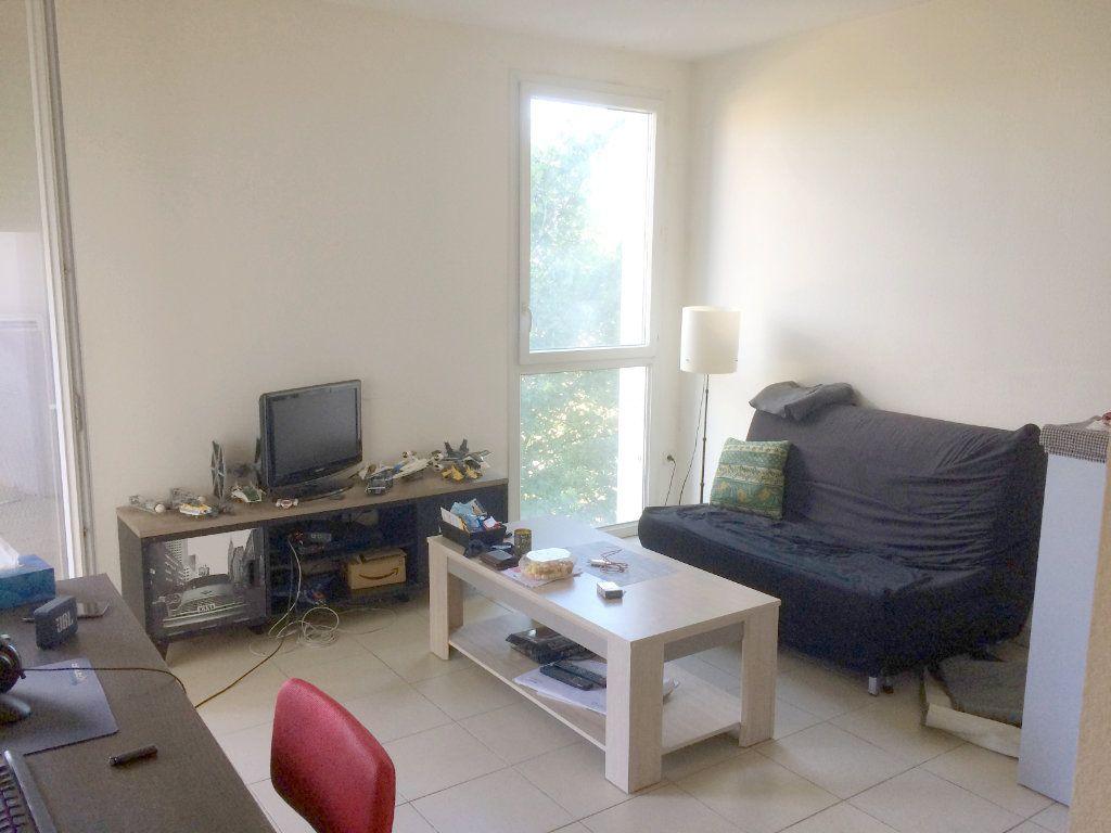 Appartement à vendre 2 38m2 à Colomiers vignette-3