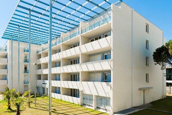 Appartement à vendre 2 43.5m2 à Balma vignette-1