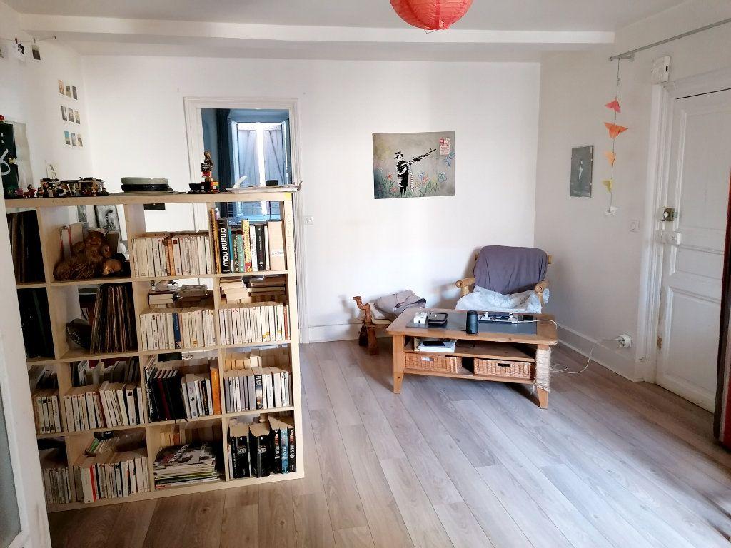 Appartement à vendre 2 43.95m2 à Toulouse vignette-1