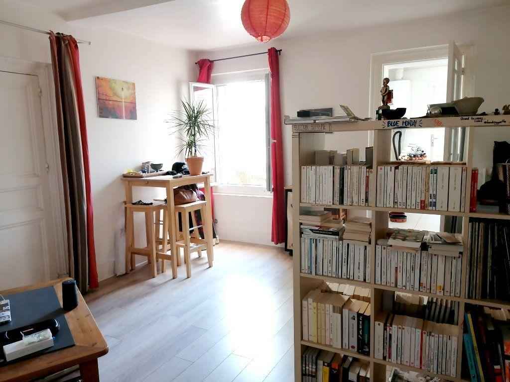 Appartement à vendre 2 43.95m2 à Toulouse vignette-2