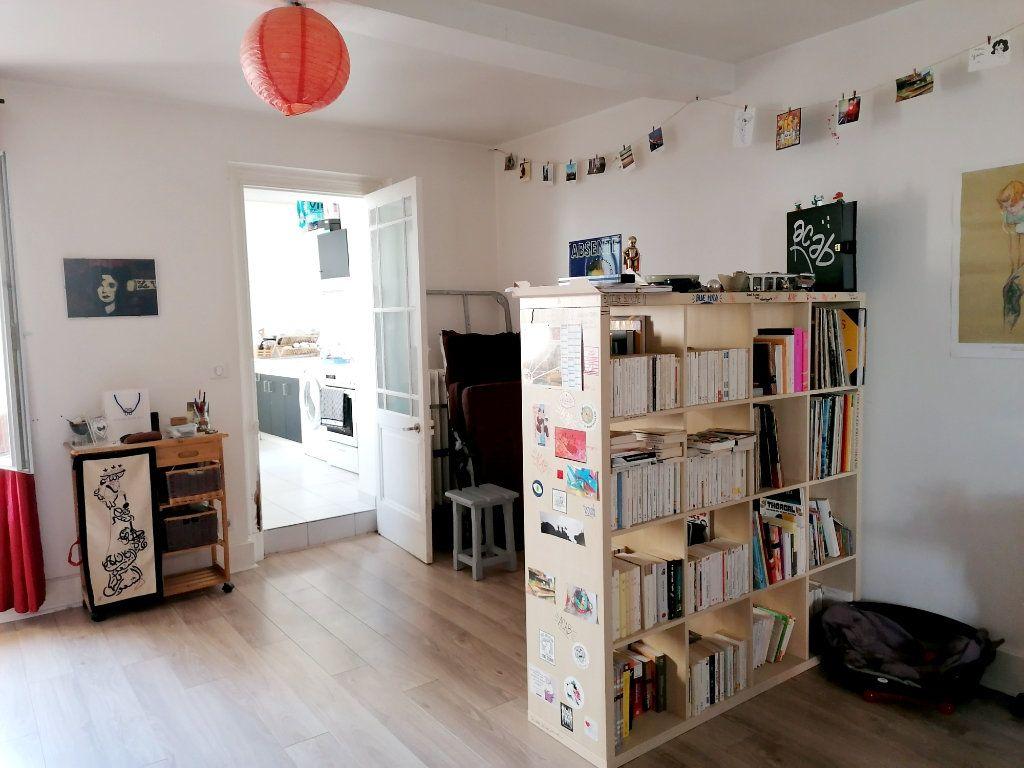 Appartement à vendre 2 43.95m2 à Toulouse vignette-4