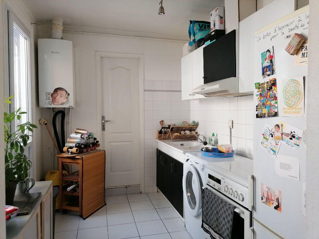 Appartement à vendre 2 43.95m2 à Toulouse vignette-5