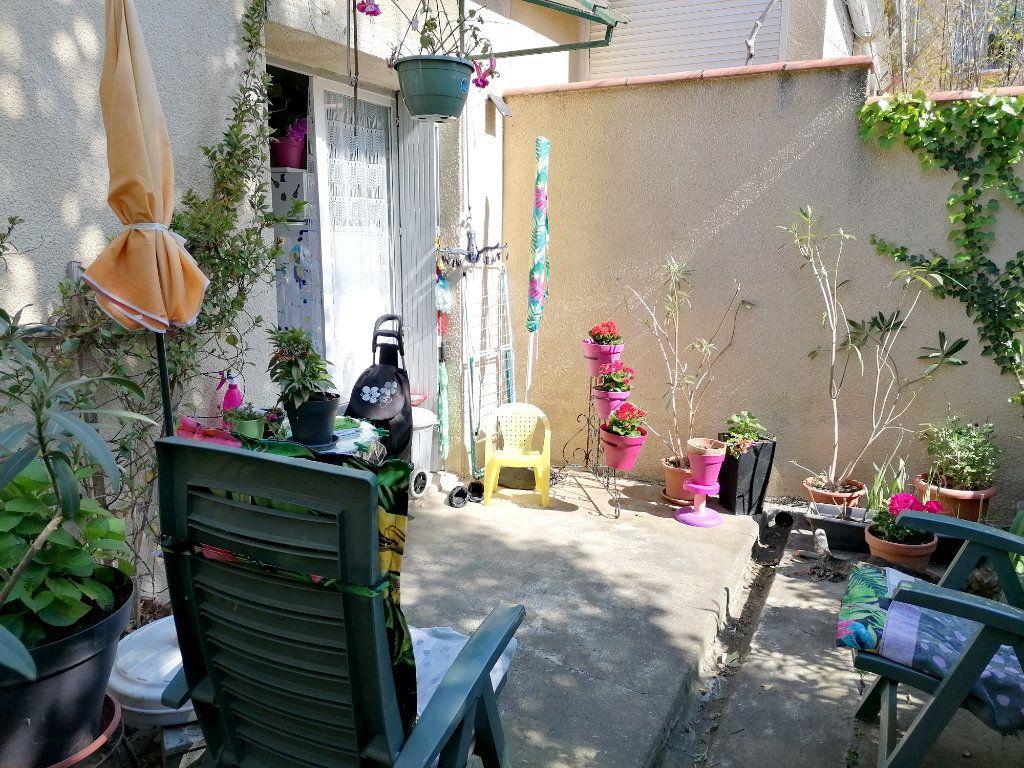 Appartement à vendre 2 26.7m2 à Toulouse vignette-1
