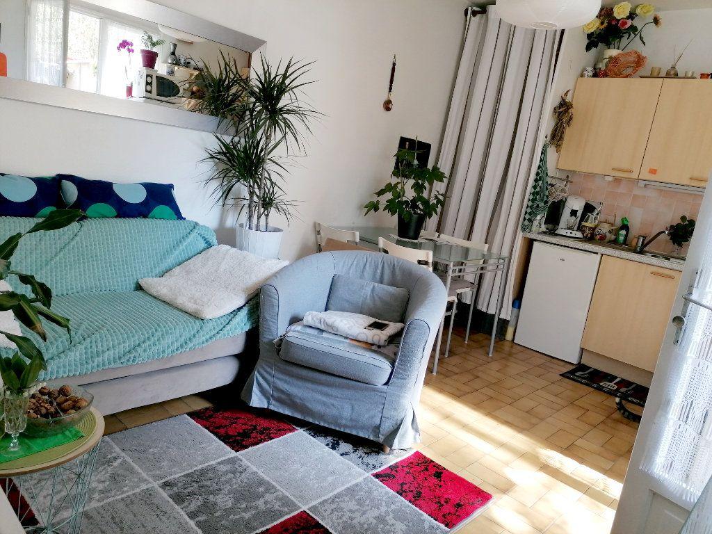 Appartement à vendre 2 26.7m2 à Toulouse vignette-2