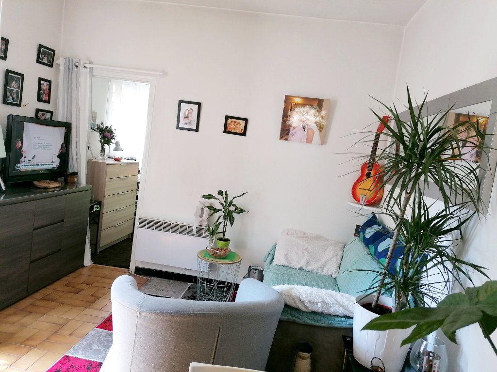 Appartement à vendre 2 26.7m2 à Toulouse vignette-3