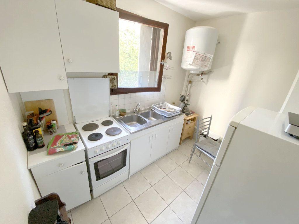 Appartement à louer 1 32.65m2 à Toulouse vignette-2