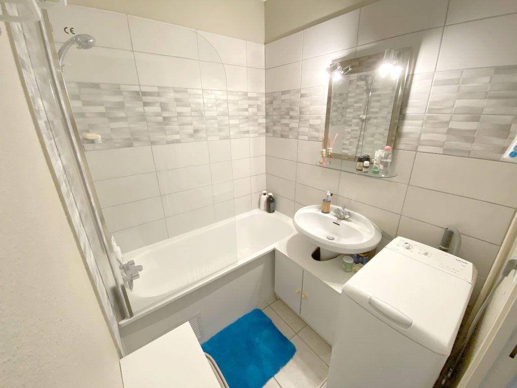 Appartement à louer 1 32.65m2 à Toulouse vignette-3