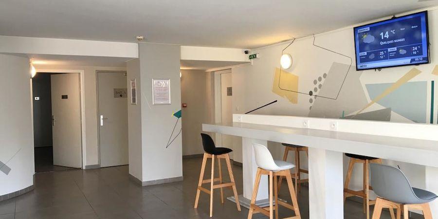 Appartement à vendre 1 33m2 à Balma vignette-4
