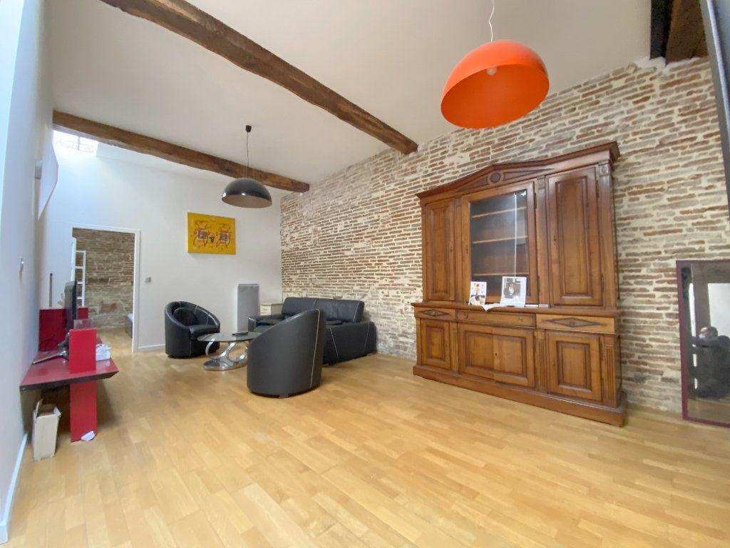 Appartement à louer 4 100m2 à Toulouse vignette-2