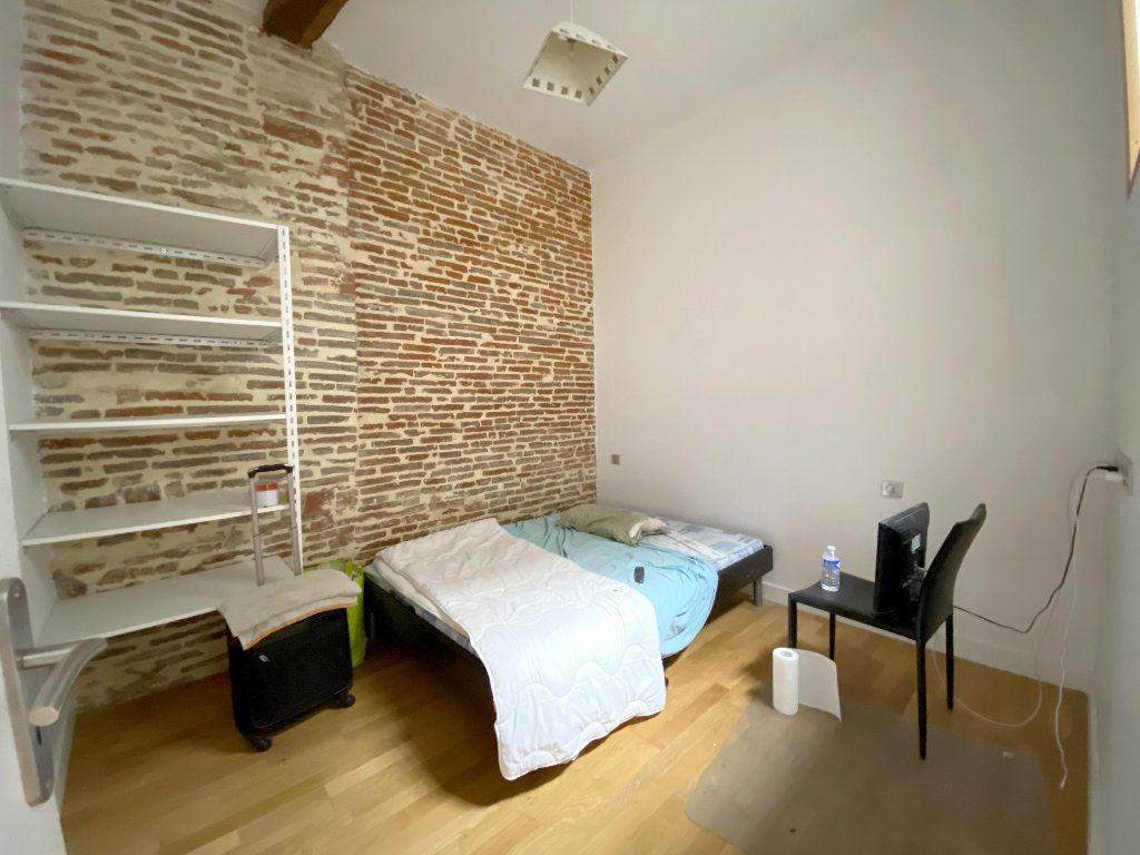 Appartement à louer 4 100m2 à Toulouse vignette-6