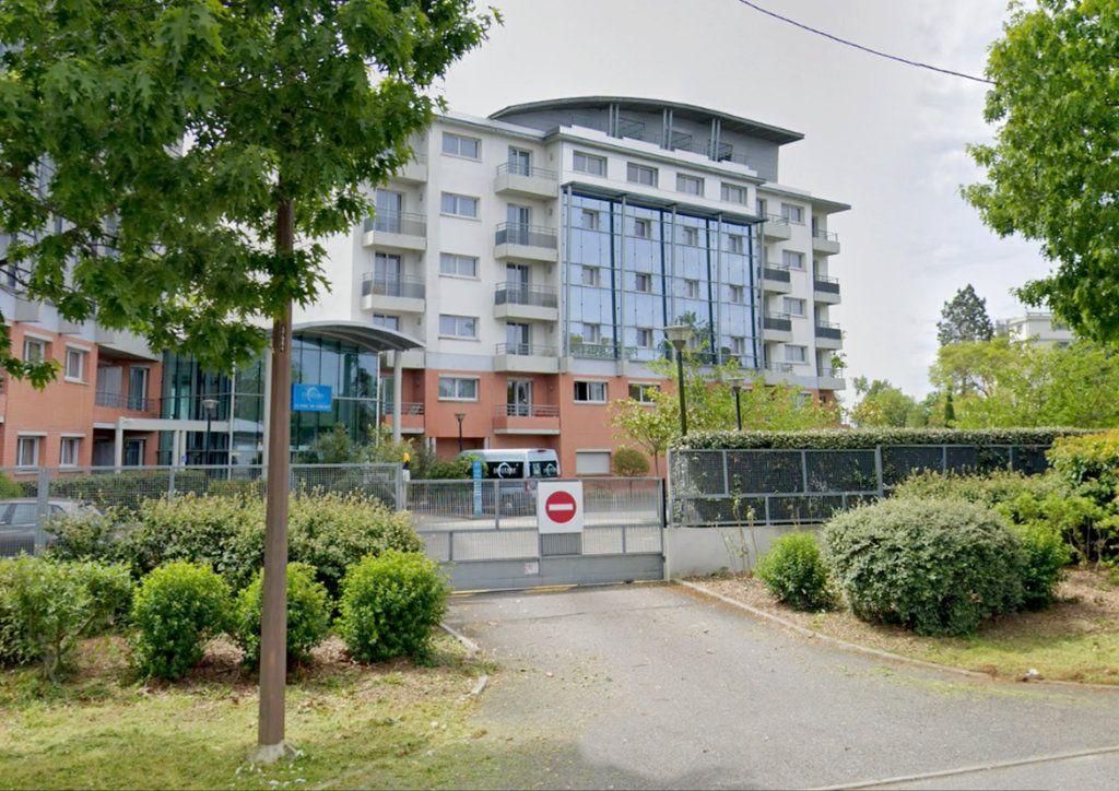 Appartement à vendre 1 20.5m2 à Toulouse vignette-1