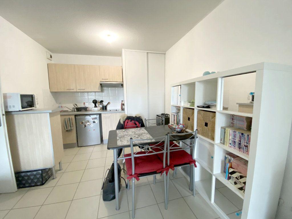 Appartement à vendre 2 41.82m2 à Toulouse vignette-3