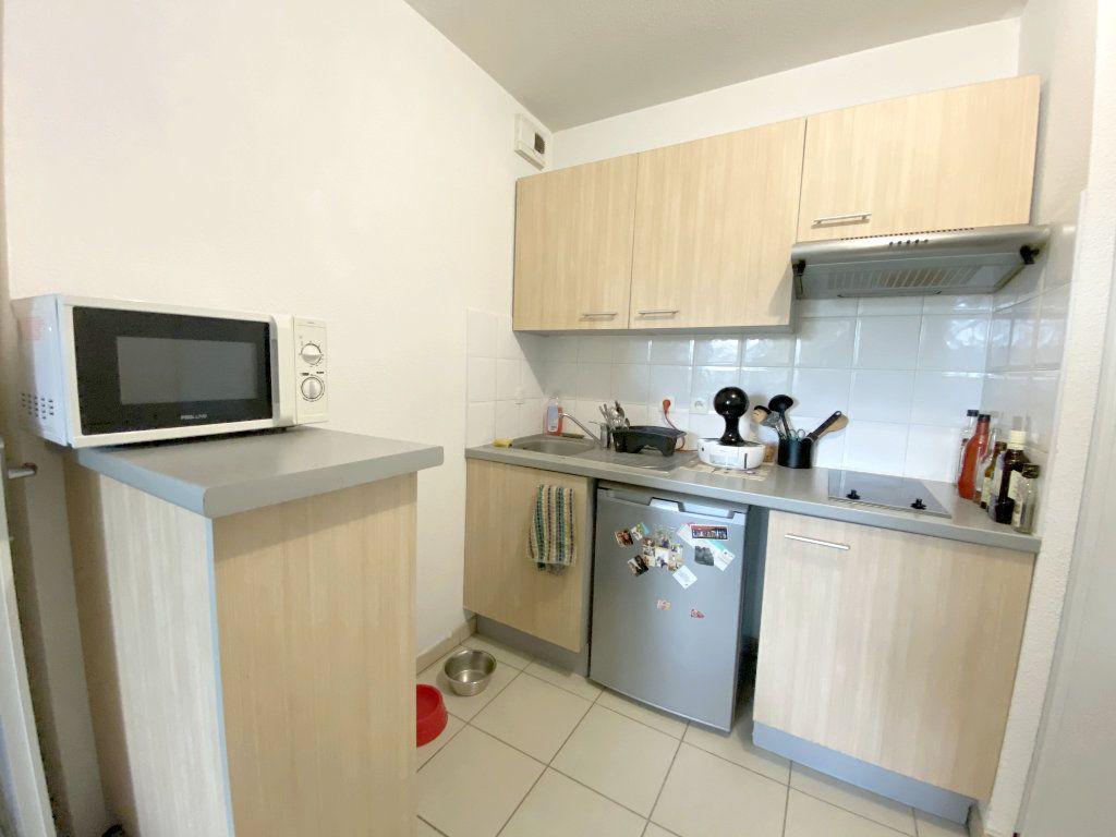 Appartement à vendre 2 41.82m2 à Toulouse vignette-5