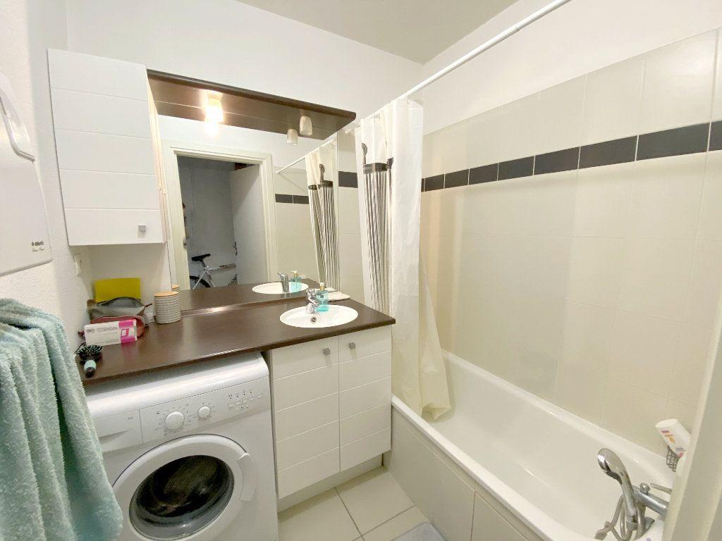 Appartement à vendre 2 41.82m2 à Toulouse vignette-7