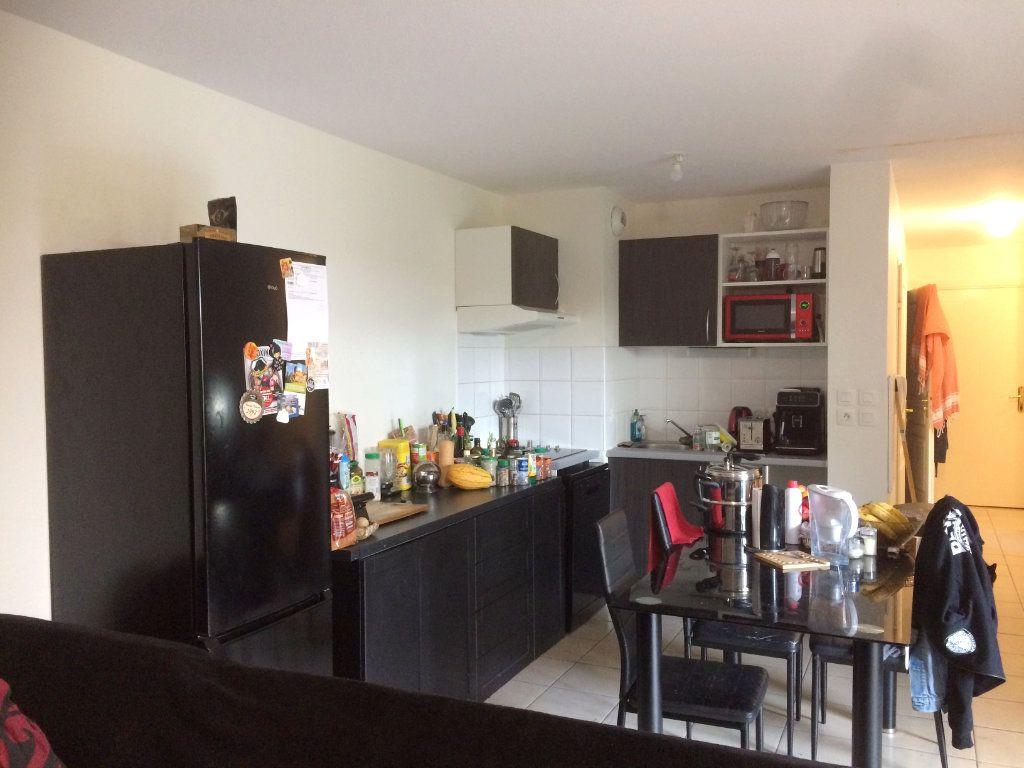 Appartement à vendre 3 65.85m2 à Toulouse vignette-5