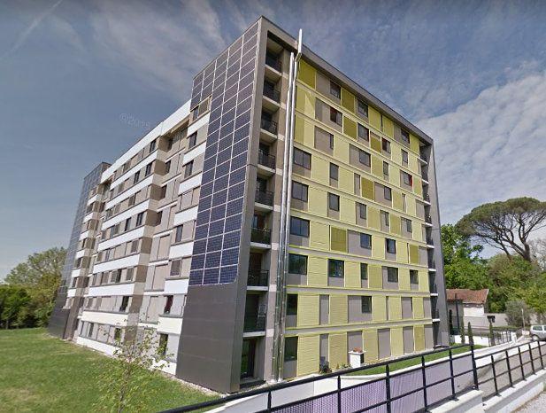 Appartement à vendre 1 26.25m2 à Toulouse vignette-2