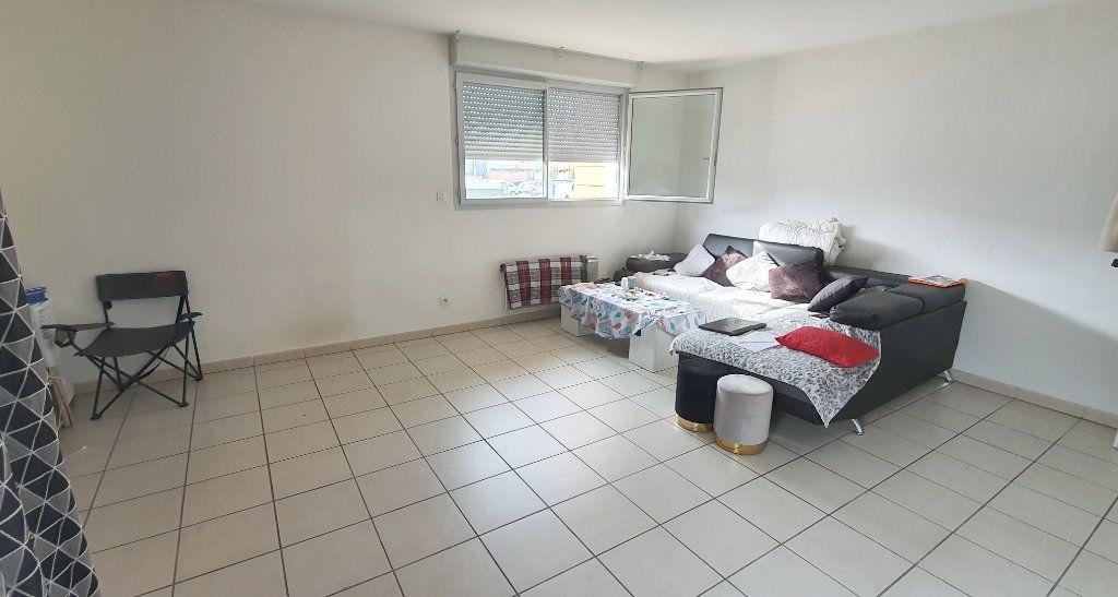Appartement à vendre 3 66m2 à Tournefeuille vignette-1