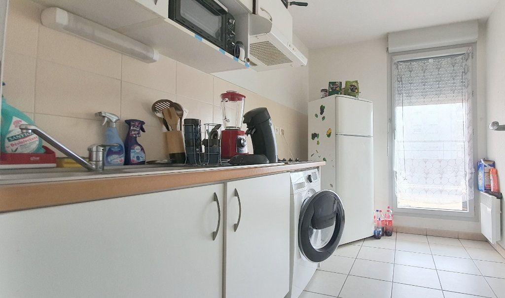 Appartement à vendre 3 66m2 à Tournefeuille vignette-3