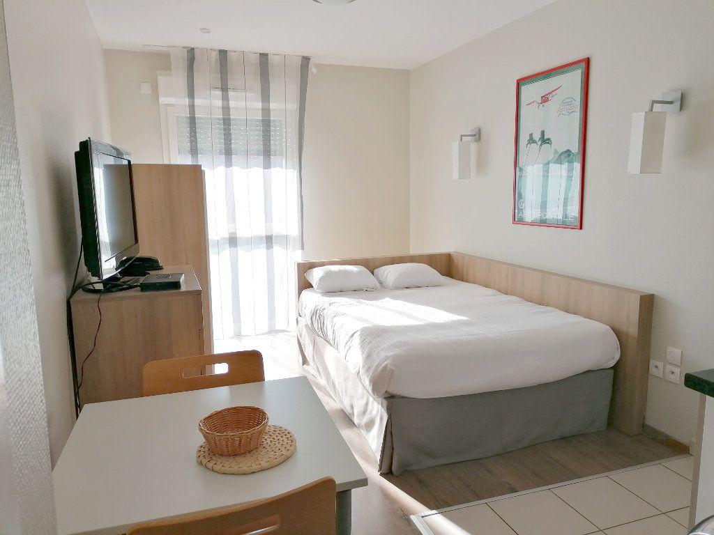 Appartement à vendre 1 20.78m2 à Toulouse vignette-2