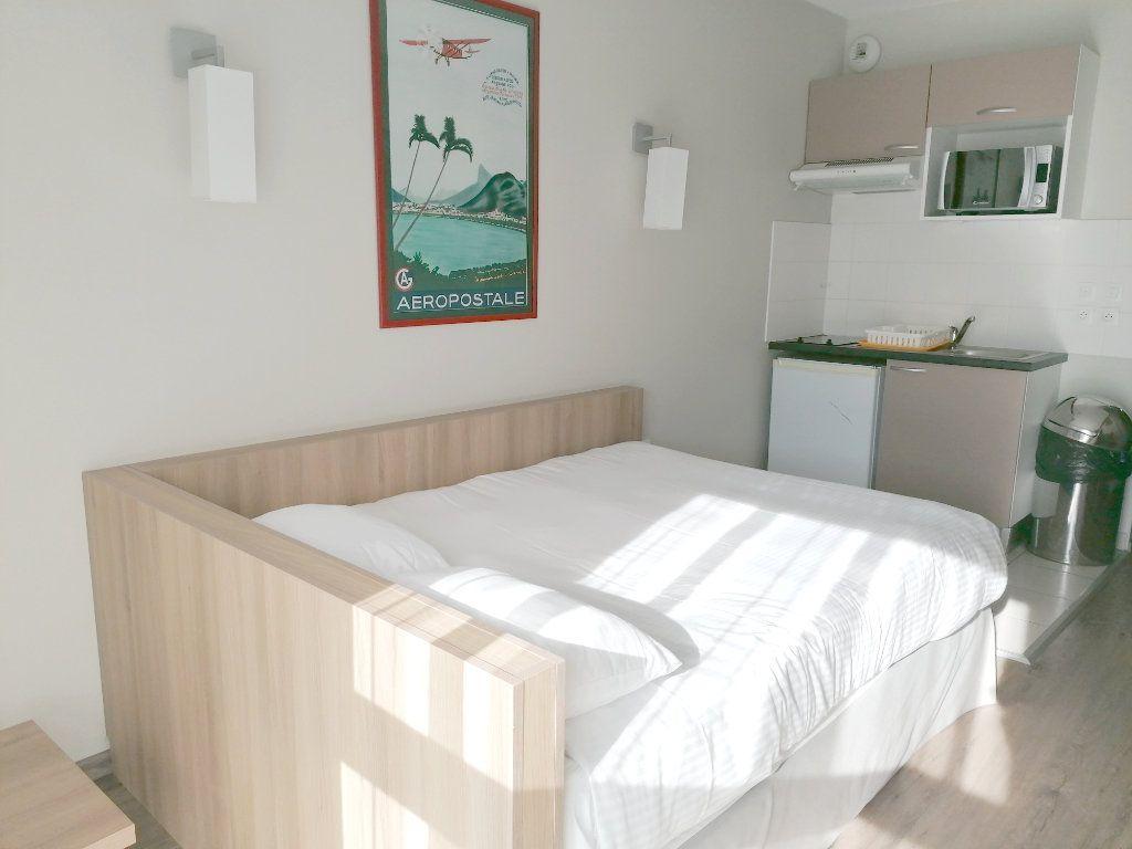 Appartement à vendre 1 20.78m2 à Toulouse vignette-3