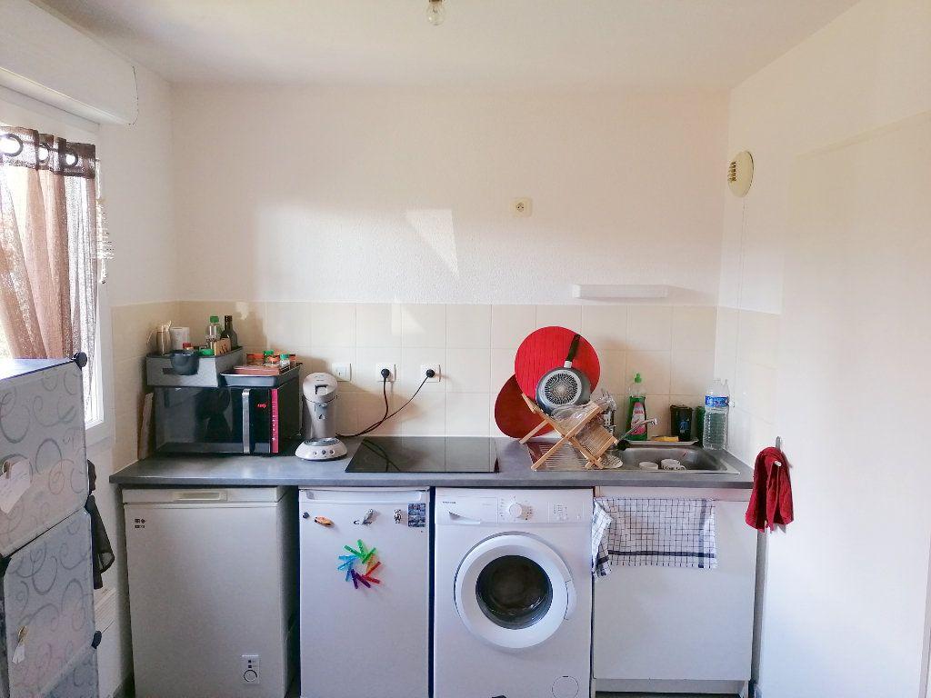 Appartement à louer 2 45.72m2 à La Salvetat-Saint-Gilles vignette-4