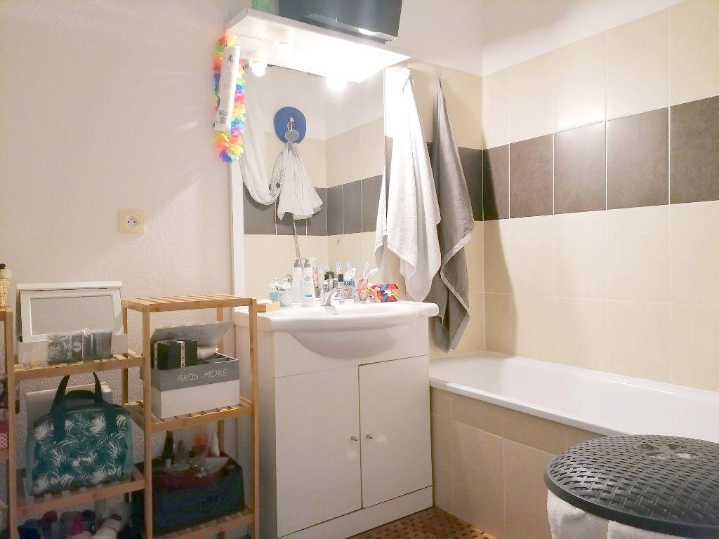 Appartement à louer 2 45.72m2 à La Salvetat-Saint-Gilles vignette-5