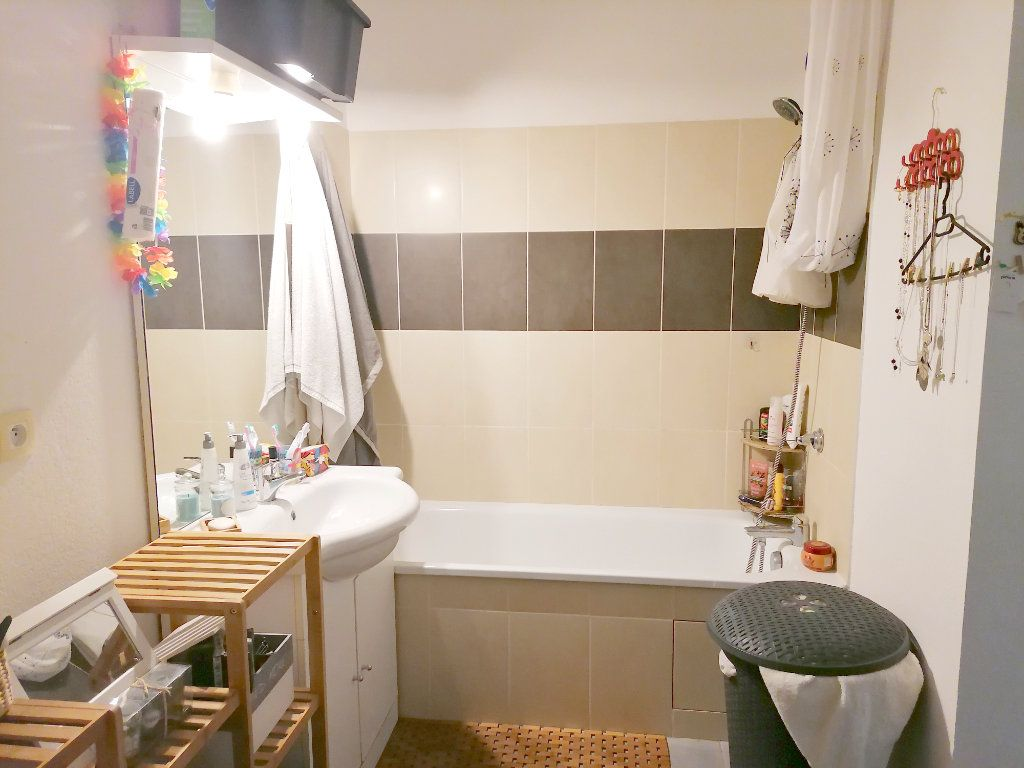 Appartement à louer 2 45.72m2 à La Salvetat-Saint-Gilles vignette-6