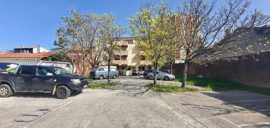 Appartement à vendre 1 27m2 à Toulouse vignette-4