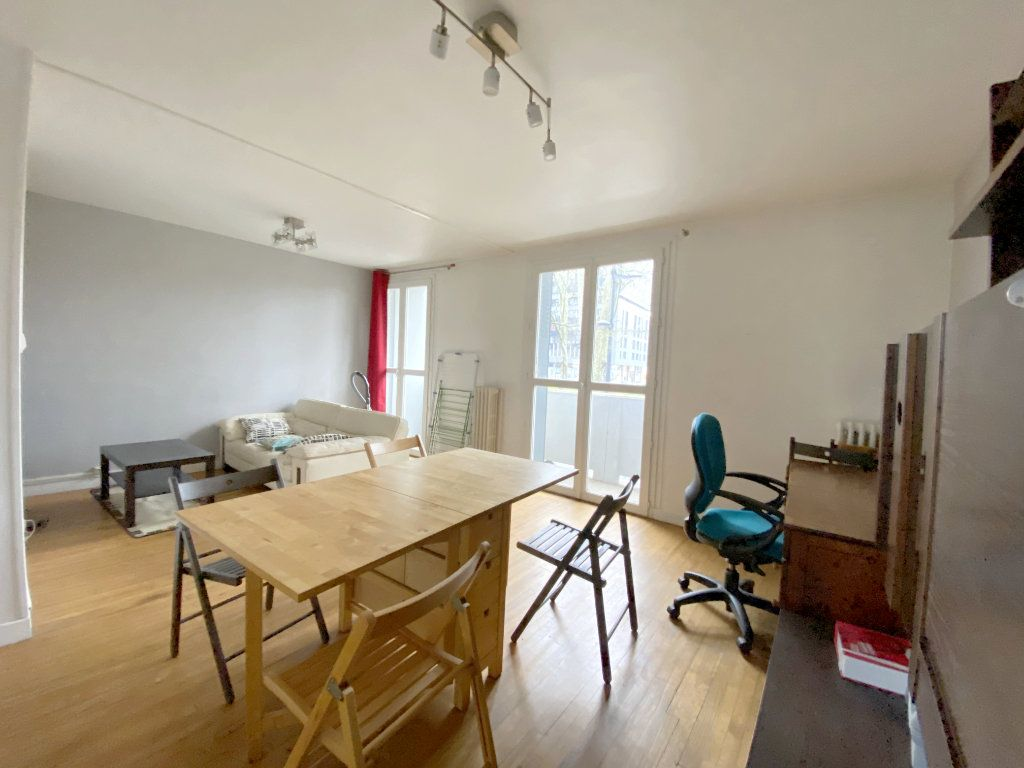 Appartement à louer 3 65.43m2 à Toulouse vignette-1